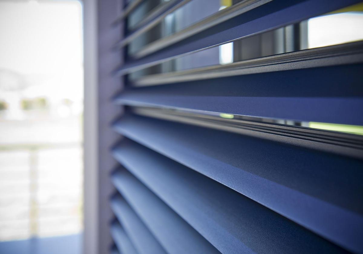 Colori Infissi In Alluminio infissi in alluminio: colori e finiture | in fissa per